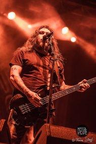 Slayer koncert