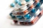 listki tabletek