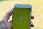 Aplikacja snapchat